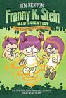 NEW - The Fran That Time Forgot (Franny K. Stein, Mad Scientist)