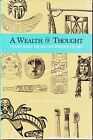 A Wealth of Thought: Franz Boas on Native American Art, 1995, H/C New