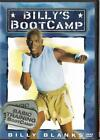 Billy's Bootcamp Billy Blanks Fitness DVD Basic Teaches You How to Get Started