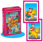 Super Duper Publications Cause and Effect Fun Deck Flash Cards Educational for