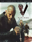 Vikings - The Complete Season 3 New DVD