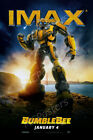 "Buy ""Posters USA - Bumblebee Transformers Movie Poster Glossy Finish - MCP720"" on EBAY"