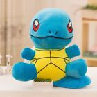 Pokemon Plush Pikachu Bulbasaur Squirtle Charmander Kids Toys & Collection Gifts