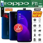 New&sealed Factory Unlocked Oppo F11 Pro Black Green Dual Sim 64gb Android Phone