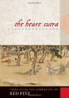`Pine, Red/ Pine, Red (Trn)`-The Heart Sutra BOOK NEW