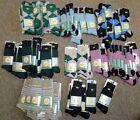 2019 Masters Augusta National Performance Men's Golf Socks Many Colors Size 7-12