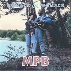 WOMACK and WOMACK - MISSIN' PERSONS BEREAU [12 VINYL]