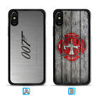 James Bond 007 Fireman Case For Apple iPhone X Xs Max Xr 8 7 6 6s Plus $6.0 CAD on eBay