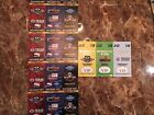 4 Texas Motor Speedway Nascar Rattlesnake 400 Indycar 600  Package+VIP Parking