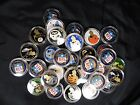 NFL Team Souvenir Challenge Coins on eBay