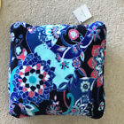 Vera Bradley Throw Blanket XL NEW Your Choice of Pattern Super Soft image