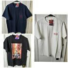 AUTHENTIC UNIQLO × GUNDAM 40th anniversary Men`s T-Shirt S-XXL (VARIOUS DESIGNS) image