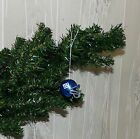 -NEW YORK  GIANTS - CHRISTMAS ORNAMENTS $7.13 USD on eBay