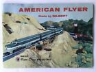 American Flier Trains - Gilbert Toy Catalog (1956, Excellent Condition)