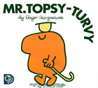Hargreaves, Roger-Mr. Topsy-Turvy BOOK NEW