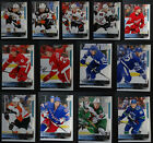 2018-19 Upper Deck Series 1  W/ Young Guns Hockey Cards Complete Your Set Pick $0.99 USD on eBay