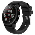 22mm Silikon Armband Uhrenarmband Strap for Amazfit Stratos Smart Watch 2, S / L
