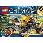 LEGO Legends of Chima Lennox' Lion Attack (70002)