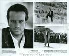 1987 Press Photo Christopher Lanbert in The Sicilian