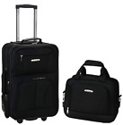 Luggage 2 Piece Set Choose 14 Colors One Size Free Shipping