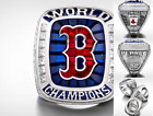 2018 Boston Red Sox World Series Championship Ring PEARCE GiftOfficial Style on Ebay