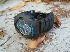 Paracord 550 Casio G-Shock Adjustable (Detachable strap) Replacement Watchband   image