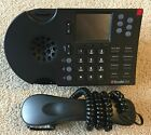 ShoreTel 265 VoIP IP Phone 6 Line Display for Business with Handset