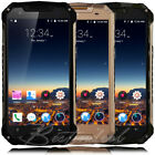 """5.0"""" Unlocked Mobile Phone Quad Core Dual Sim Android 3g Smartphone Shockproof"""