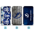 Tampa Bay Lightning Leather Case For Samsung Galaxy S10 Plus Lite S10e S9 S8 $8.49 USD on eBay