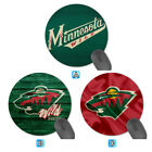 Minnesota Wild Sport Round Laptop Mouse Pad Mat Mice Gaming Mousepad $4.49 USD on eBay