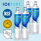 1/4Pack Icepure 4396508 4396508P 4396510 NCL240V 4392857 Comparable Water Filter photo