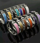 Premium High Quality Stainless Steel H Clic Bangle Bracelet image