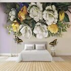Custom 3D Wallpaper Interior Decoration Living Room Bedroom Mural Wall Painting