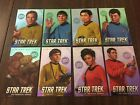 Original Star Trek Limited Edition Hologram Card Tribbles Dave & Buster YOU PICK on eBay