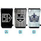 Los Angeles Kings Leather Phone Case Pouch Strap For iPhone Samsung $10.99 USD on eBay