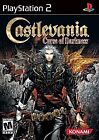 .PS2.' | '.Castlevania Curse Of Darkness.