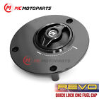 For Ducati SuperSport 750 800 900 ST3 ST4 Fuel Tank Cap Quick Lock Gas Cap REVO