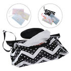 Clutch and Clean Wipe Carrying Case Eco-friendly Wet Wipes Bag Cosmetic PouBS