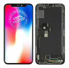 For Apple iPhone X LCD Screen Replacement Original Genuine GX Soft Oled 3D Black