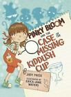 Pinky Bloom and the Case of the Missing Kiddush Cup by Press, Judy-ExLibrary