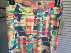 Dona Jo Wake up Work Out Be Happy leg200P-Prisms Sz 2 new with tags72.00