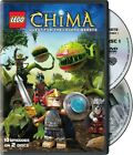 Lego Legends Chima: Quest For Legend Beasts Ssn 2 (DVD New)