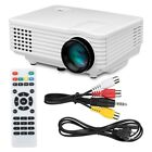 RD-805A Miniature LED Smart Projector Full HD 1080P Android Home Theater Cinema