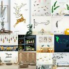 Diy Family Home Wall Sticker Removable Mural Decals Vinyl Art Bedroom Wall Decor