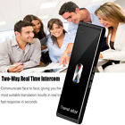 Mini Portable Multi-Language Voice Translator Bluetooth Smart Two-Way Real Time