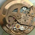 OMEGA CAL.563 WATCH PARTS - OPEN PACKAGE II - SELECT AN ITEM image