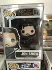 Funko Pop! Game Of Thrones - Jon Snow (Snowy)Beyond The Wall Limited Edition