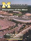 Michigan: Champions of the West!
