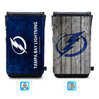 Tampa Bay Lightning Leather Phone Case Sleeve Pouch Neck Strap Bag $10.99 USD on eBay