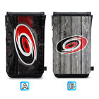 Carolina Hurricanes Leather Phone Case Sleeve Pouch Neck Strap Bag $10.99 USD on eBay